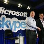 Skype: обмен видео-сообщениями