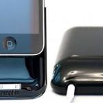 Mophie Juice Pack Air позволяет пользователю выжать восемь дополнительных часов работы iPhone 5