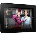 """Обзор планшета Kindle Fire HD 8.9"""""""