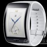 Samsung Gear S — первые часы поддерживающие 3G